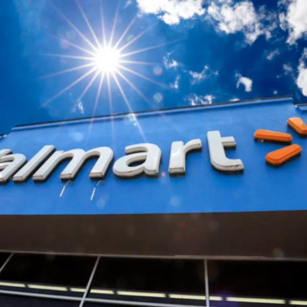 Walmart: Win a $1,000 Gift Card