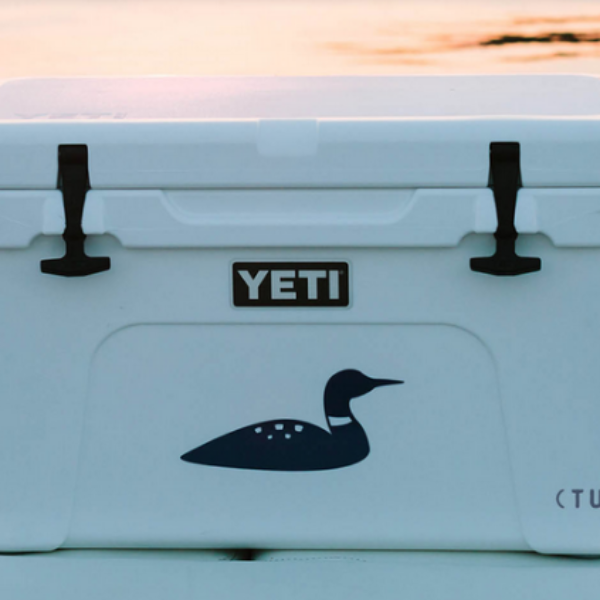 Expired! Great Lakes: Win a YETI Tundra 45 cooler