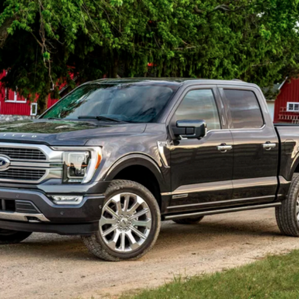 Win a 2021 Ford F-150 truck, a trip to Super Bowl LV, and the Pro Football Hall of Fame