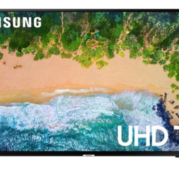 "Pepsi: Win a Samsung 65"" 4K HDTV and a $250 Family Dollar Gift Card"