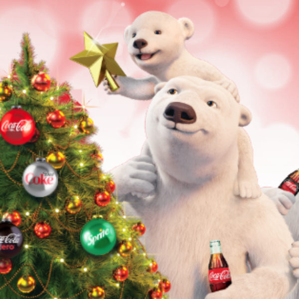 Coca-Cola Holiday: Win $5,000, Amazon Gift Cards and More
