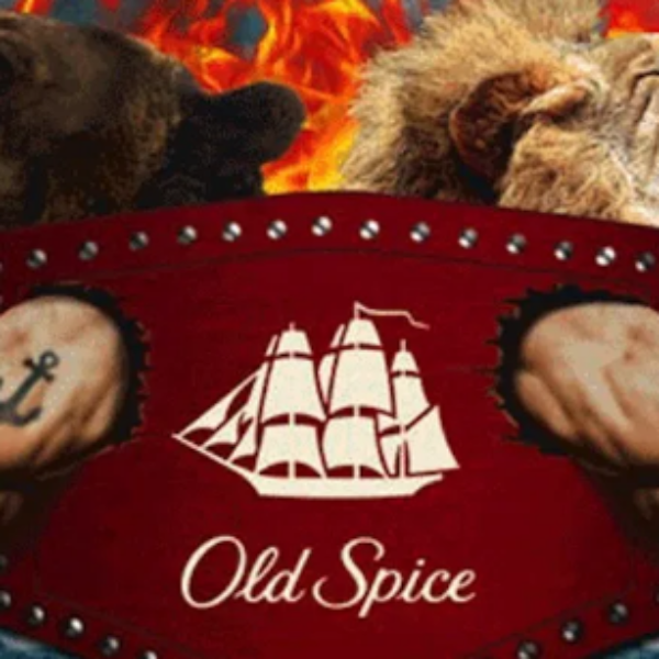 Old Spice: Win a 75″ TV, gaming chair, refrigerator, VR headset, and More