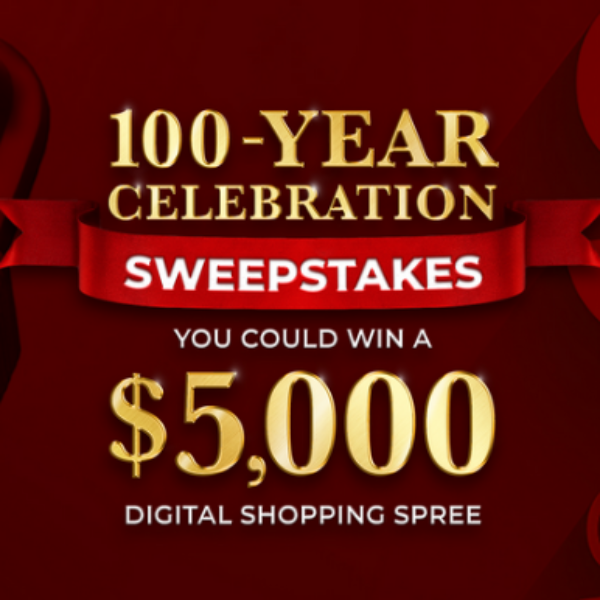 Master Lock: Win a $5,000 gift card and More