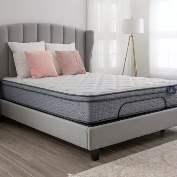 Mattress Firm: Win a Queen Size Bed, Base and More