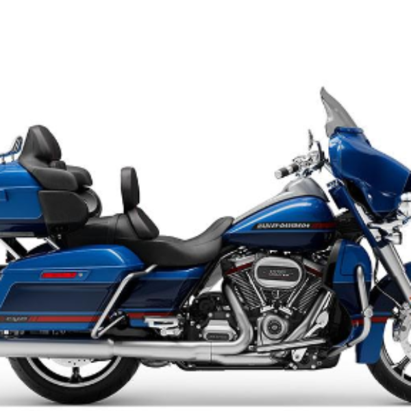 Harley-Davidson Get Out and Ride: Win a 2020 Harley-Davidson Motorcycle valued at $49,000