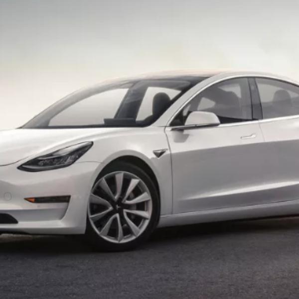 Amazing Grass Drink Green: Win a Tesla Model 3 Car