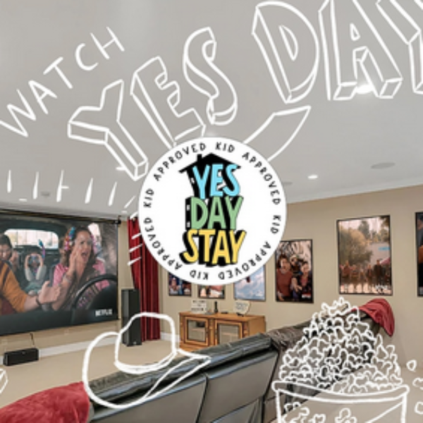 Vrbo Yes Day: Win $5,000 for Vacation Rental and Airfare