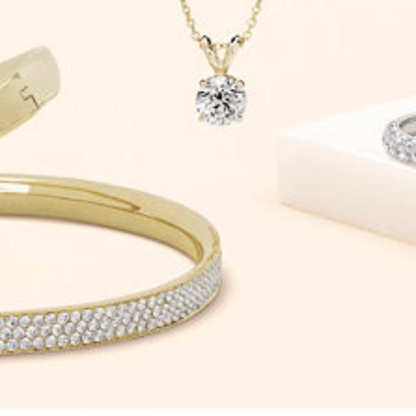 Blue Nile Summer: Win a $20,000 Jewelry Shopping Spree