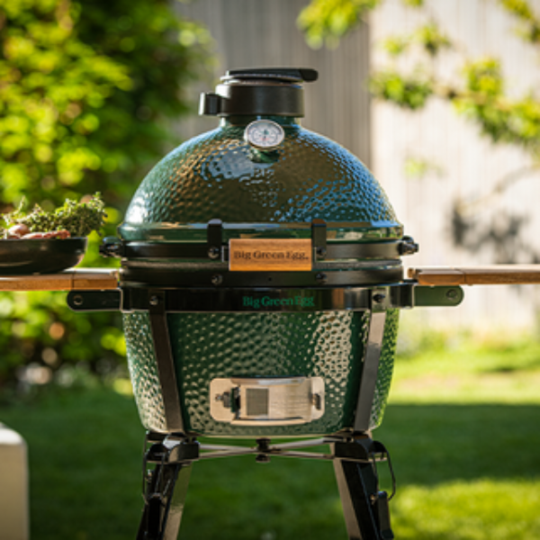 Omaha Steaks Big Summer Grilling: Win a Big Green Egg, Omaha Steaks for a year and More