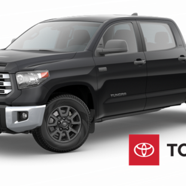 Cabela's Adventure Awaits: Win a 2021 Toyota Tundra Truck and More