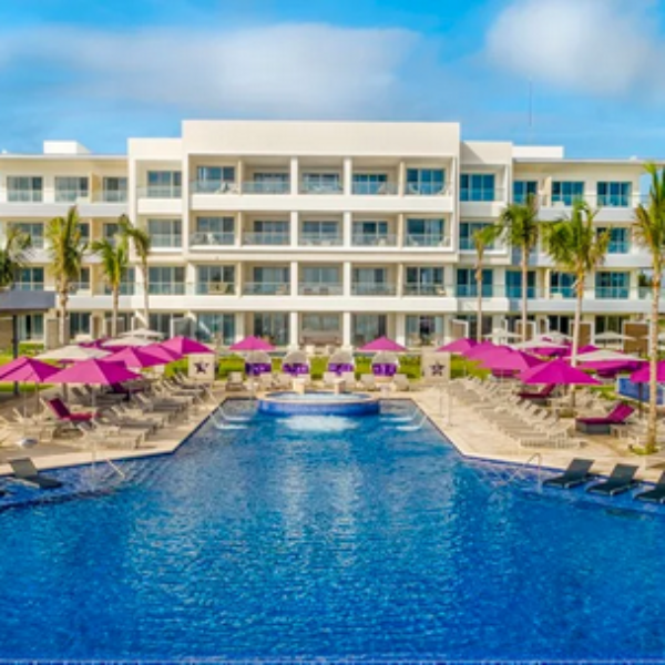 Here Comes the Fun: Win a 5-night stay at Planet Hollywood in Cancun, Mexico