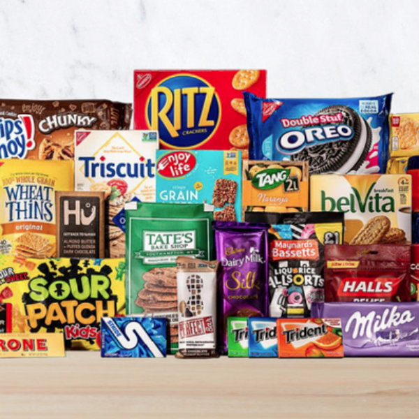 Mondelez: Win $10,000 and an outdoor adventure trip for 4