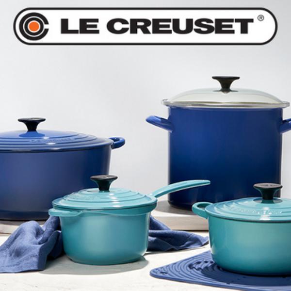 Tanger Outlet: Win a $975 Le Creuset Cookware Set