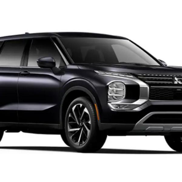 Hot Wheels: Win a 2022 Mitsubishi Outlander